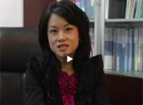 舒简国际毛总裁评价