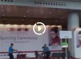 香港亚太美容展回顾