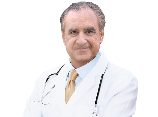 大卫•埃利亚医学博士