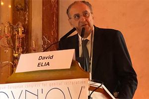 2018年11月29日-30日,欧洲首个生殖修复会议——GYN'OV大会在巴黎举行。