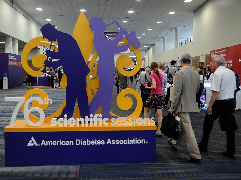 美国糖尿病学会(ADA)